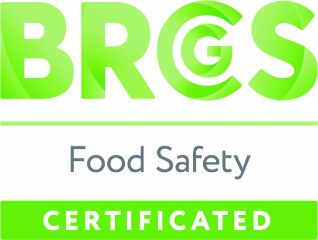 BRC Green Logo